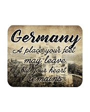 GERMANY A PLACE YOUR HEART REMAINS Mousepad thumbnail