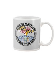 LIVING IN MARYLAND WITH NEW YORK ROOTS Mug thumbnail
