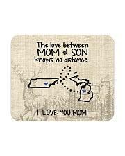 MICHIGAN TENNESSEE THE LOVE MOM AND SON Mousepad thumbnail