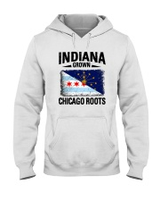 INDIANA GROWN CHICAGO ROOTS Hooded Sweatshirt thumbnail