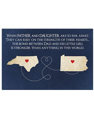 PENNSYLVANIA NORTH CAROLINA WHEN FATHER DAUGHTER