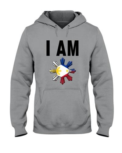 I AM FILIPINO