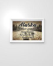ALASKA PLACE YOUR HEART REMAINS 24x16 Poster poster-landscape-24x16-lifestyle-02