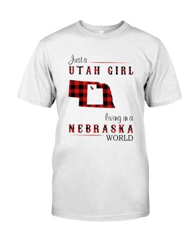 UTAH GIRL LIVING IN NEBRASKA WORLD