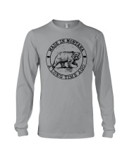 MADE IN MONTANA A LONG TIME AGO Long Sleeve Tee thumbnail