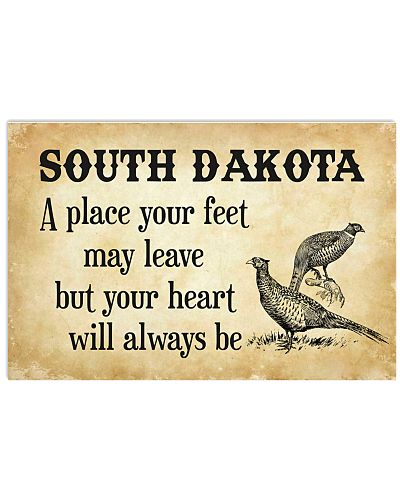 SOUTH DAKOTA A PLACE YOUR HEART WILL ALWAYS BE