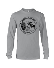 MADE IN MAINE A LONG TIME AGO Long Sleeve Tee thumbnail