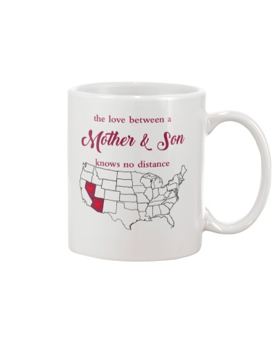 NEVADA ARIZONA THE LOVE BETWEEN MOTHER AND SON