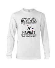 YOU CAN BUY A TICKET TO HAWAII Long Sleeve Tee thumbnail