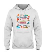 CANADIAN GIRLS SUNSHINE MIXED HURRICANE Hooded Sweatshirt thumbnail