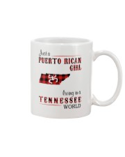 PUERTO RICAN GIRL LIVING IN TENNESSEE WORLD Mug thumbnail