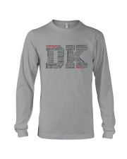 DENMARK CITIES Long Sleeve Tee thumbnail