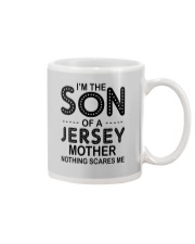 I'M THE SON OF A JERSEY MOTHER Mug thumbnail