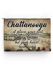 CHATTANOOGA A PLACE YOUR HEART REMAINS Accessory Pouch - Large thumbnail