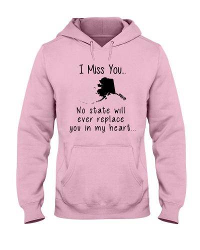 I MISS YOU ALASKA