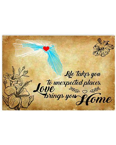 PUERTO RICO FLORIDA LOVE BRINGS YOU HOME