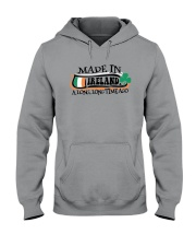 MADE IN IRELAND A LONG LONG TIME AGO Hooded Sweatshirt thumbnail
