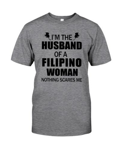 I'M THE HUSBAND OF A FILIPINO WOMAN