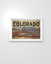 COLORADO THAT PLACE FOREVER IN YOUR HEART 24x16 Poster poster-landscape-24x16-lifestyle-02