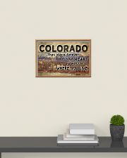 COLORADO THAT PLACE FOREVER IN YOUR HEART 24x16 Poster poster-landscape-24x16-lifestyle-09