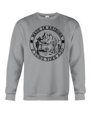 MADE IN ARIZONA A LONG TIME AGO Crewneck Sweatshirt thumbnail