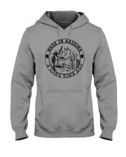 MADE IN ARIZONA A LONG TIME AGO Hooded Sweatshirt thumbnail