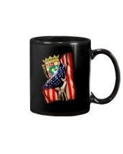 PUERTO RICO AMERICA FLAG Mug thumbnail