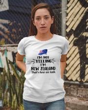 I'M NOT YELLING I'M NEW ZEALAND Ladies T-Shirt apparel-ladies-t-shirt-lifestyle-03