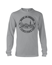 MADE IN SWEDEN A LONG TIME AGO Long Sleeve Tee thumbnail