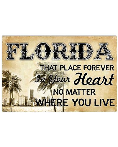 FLORIDA THAT PLACE FOREVER IN YOUR HEART