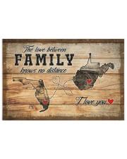 WEST VIRGINIA FLORIDA LOVE BETWEEN FAMILY 250 Piece Puzzle (horizontal) thumbnail