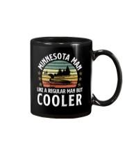 MINNESOTA MAN REGULAR MAN BUT COOLER Mug thumbnail