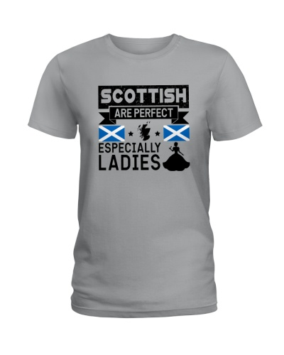 SCOTTISH ARE PERFECT ESPECIALY LADIES