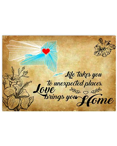 PUERTO RICO NEW YORK LOVE BRINGS YOU HOME
