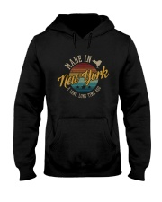 MADE IN NEW YORK A LONG TIME AGO VINTAGE Hooded Sweatshirt thumbnail