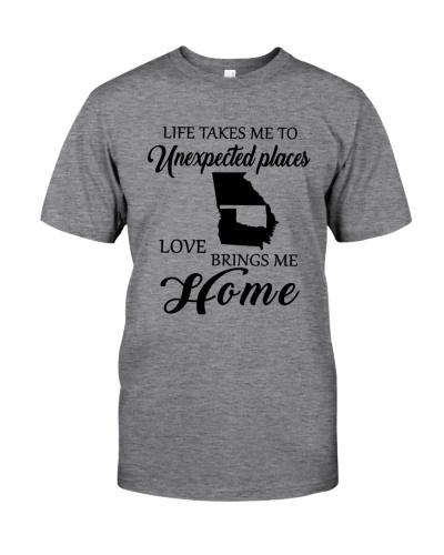 OKLAHOMA GEORGIA LOVE BRINGS ME HOME