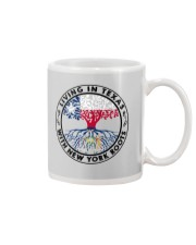 LIVING IN TEXAS WITH NEW YORK ROOTS Mug thumbnail