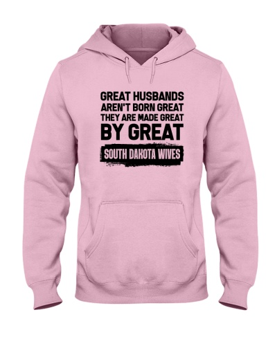 HUSBANDS ARE MADE BY GREAT SOUTH DAKOTA WIVES