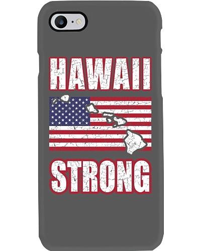 HAWAII STRONG