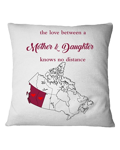 ALBERTA BRITISH COLUMBIA LOVE A MOTHER  DAUGHTER
