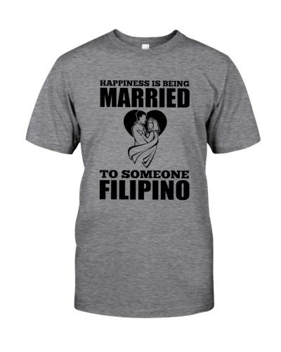 MARRIED TO SOMEONE FILIPINO