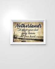 NETHERLANDS A PLACE YOUR HEART REMAINS 24x16 Poster poster-landscape-24x16-lifestyle-02