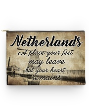 NETHERLANDS A PLACE YOUR HEART REMAINS Accessory Pouch - Large thumbnail