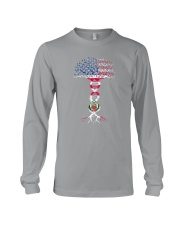 AMERICA PERU ROOTS Long Sleeve Tee thumbnail