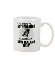 NEW ZEALAND GUY LIFE TOOK TO NETHERLANDS Mug thumbnail