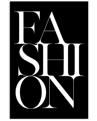 Stylish Fashion poster