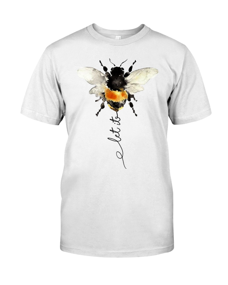 Let it bee Classic T-Shirt