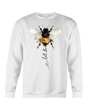 Let it bee Crewneck Sweatshirt thumbnail