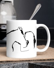 You are the best horse mom ever Mug ceramic-mug-lifestyle-55