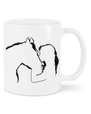 You are the best horse mom ever Mug front
